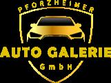Pforzheimer Auto Galerie GmbH Logo - Gebrauchtwagen Pforzheim